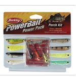 Perch Pulse/Minnow Pro Pack