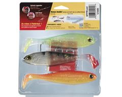 Pike Pro Pack 1