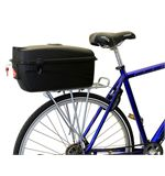 Rear Luggage Box