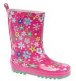 Girl&#39;s Wellington Boots
