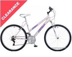 "Women's Solano 2011 Mountain Bike (15-19"" Frame)"