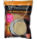 Flat Bed Method Feeder Groundbait