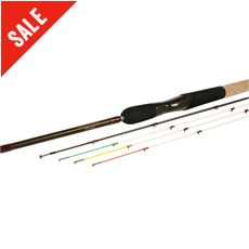 Compact All Rounder Rod (8-10ft)