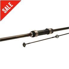 Compact Carp 10ft 2 Piece Rod