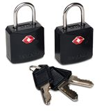 ProSafe 620 Luggage Locks (TSA Approved)