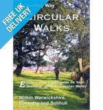 'Coventry Way: 21 Circular Walks' Guide Book