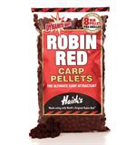 Robin Red Carp Pellets (8mm)