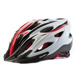 Urban Helmet (White & Red)