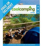 &#39;Cool Camping&#39; Europe