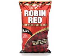 Robin Red Boilies (15mm)