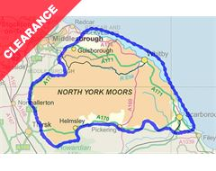 Explorer North York Moors CD Rom