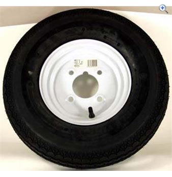 Maypole Wheel and Tyre 400 x 8