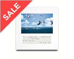 Kites Greeting Card