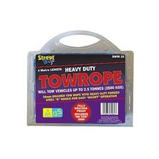 Tow Rope 2.5 Tonne