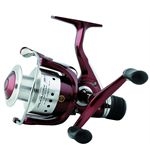 Mach 3 XT Rear Drag Reel