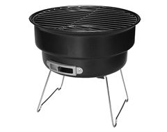 Portable Grill Bucket Barbecue