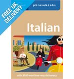 Italian Phrasebook