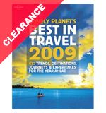 'Best in Travel 2009' Guide Book