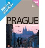 &#39;Prague Enounter&#39; Guide Book