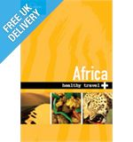 &#39;Healthy Travel in Africa&#39; Guide Book