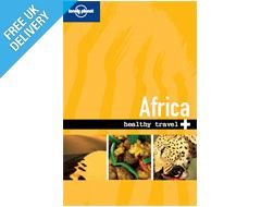 'Healthy Travel in Africa' Guide Book