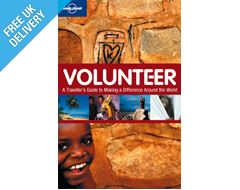 Volunteer Guide Book