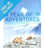 &#39;A Year Of Adventures&#39; Guide Book