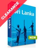 'Sri Lanka' Guide Book