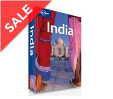 'India' Guide Book