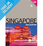 &#39;Singapore Encounter&#39; Guide Book