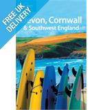 'Devon, Cornwall & Southwest England' Guide Book