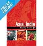 &#39;Healthy Travel in Asia and India&#39; Guide Book