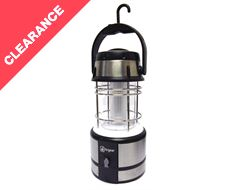 20 LED Rechargeable Lantern