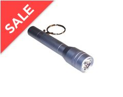 Flash Light Key Ring