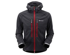 Men's Sabretooth Softshell Jacket