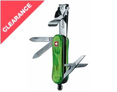 Nail Clipper (Green)
