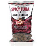 Spicy Tuna &amp; Sweet Chilli Boilies (15mm)