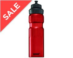 Wide Mouth Sports Drinking Flask - 0.75L