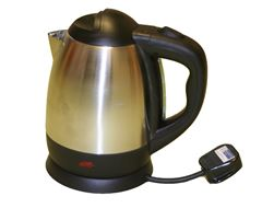 1.2 Litre Stainless Steel Kettle