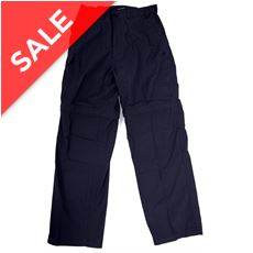 Women's Basecamp Convertible Zip-Off Trousers