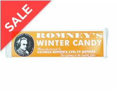 Winter Candy Bar (85g)