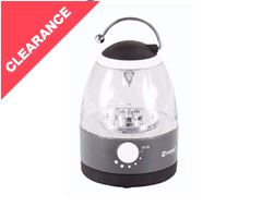 Fuego Deluxe Rechargeable Lantern
