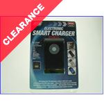 Smart Charger (USB Included)