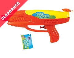 Small Water Gun
