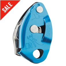 Grigri 2 Belay Device