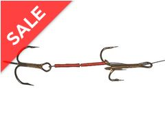 Deadbait Pike Rig- Size 10S