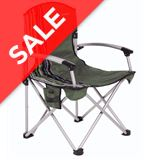 Fountain Hills Folding Chair (Green)