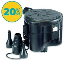 4D Electric Pump
