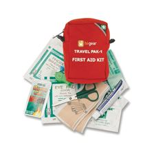 First Aid Kit 1 - (11 Item Pack)