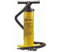 Double Action Hand Pump (2L)